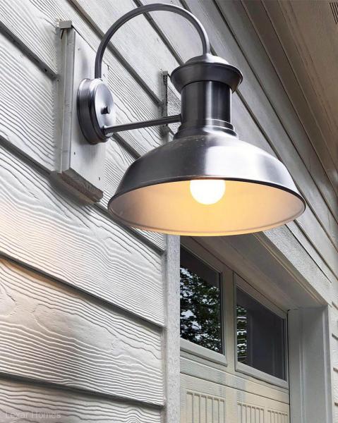 Exterior-Light-Tacoma-Seidler