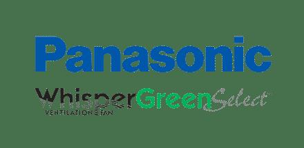 Panasonic Whisper Green 5